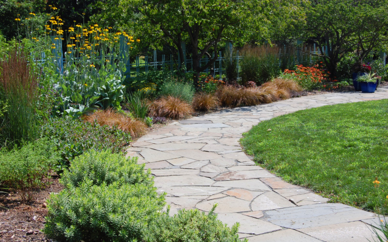 The Official Botanic Garden Of Rutgers